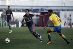 Beşiktaş, Las Palmas'tan fark yedi
