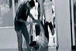 Uşak'ta başkanın adamları esnaf dövdü!