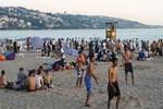 Büyükçekmece Belediye Başkanı'ndan Suriyelilere plaj uyarısı