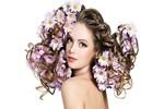 'Çiçek gibi' saçların sırrı: Havyar