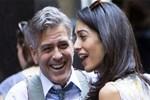 Clooney çiftine fotoğraf şoku!..