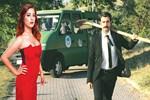 Yönetmen Korhan Uğur 'Cenaze İşleri'ni anlattı