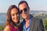 Jess Molho'nun eşi Zeynep Molho yaralandı!