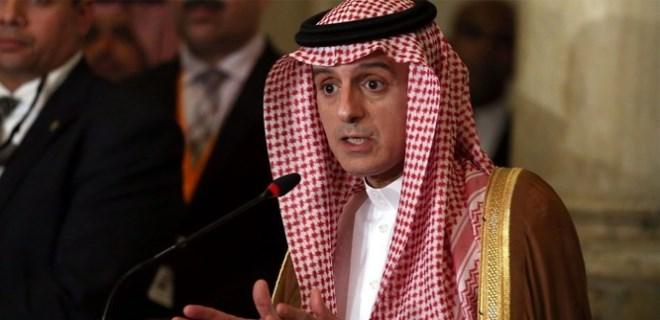 Suudi Arabistan'dan Katar'a tepki!