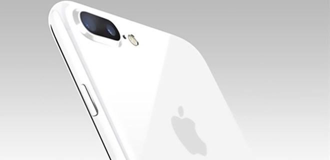 Beyaz iPhone 8 ilk kez elde görüntülendi!