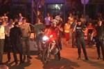 Ankara'da Suriyeliler ile mahalleli arasında gerginlik