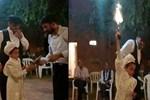 Elazığ'dan 'Pes' dedirten görüntü!