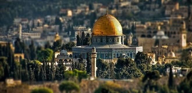 UNESCO'dan Kudüs kararı!