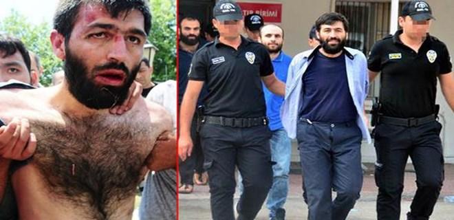 Adana'da canlı bomba hücresi çökertildi!