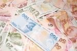 Memura 2.721 lira emekliye 1.871 lira!