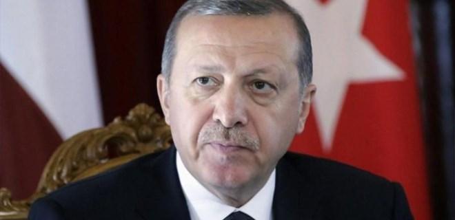 Cumhurbaşkanı Erdoğan'dan Alman basınına açıklama