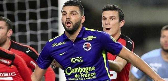 Kasımpaşa Ben Youssef'i alıyor