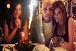 Pelin Öztekin'e yeni aşkından romantik sürpriz!