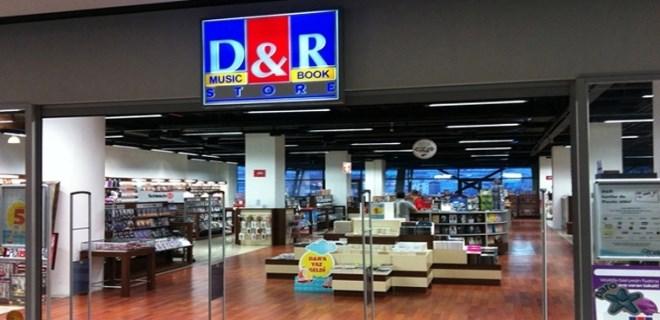 D&R AŞ'ye rekabet soruşturması!