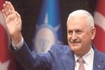Başbakan Yıldırım'dan AP raporuna tepki