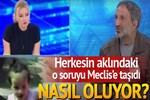 Müge Anlı'nın tv programı Meclis gündemine taşındı!