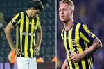 Fenerbahçe'de ayrılık rüzgarları!