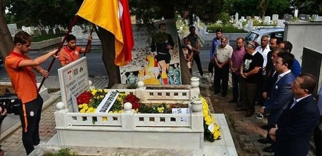 Turgay Şeren vefatının 1. yılında anıldı