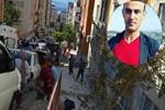 İzmir'de kan donduran ölüm!