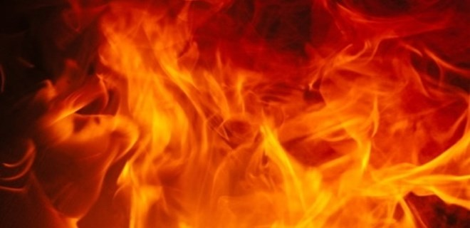 Antalya'da korkutan yangın!..
