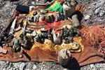 PKK'nın 'Herekol' yapılanması çökertildi