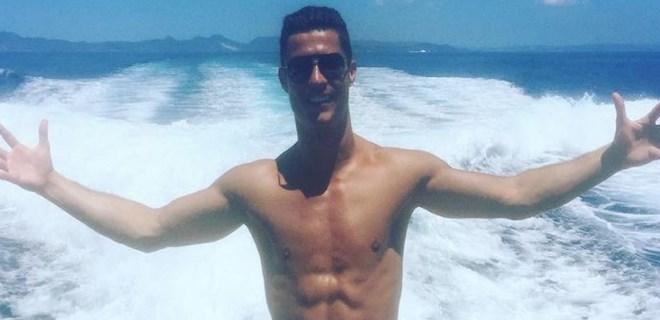 Cristiano Ronaldo 'mükemmeli' arıyor!..