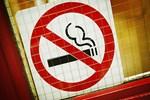 Sıcak havalarda sigara içmeyin!