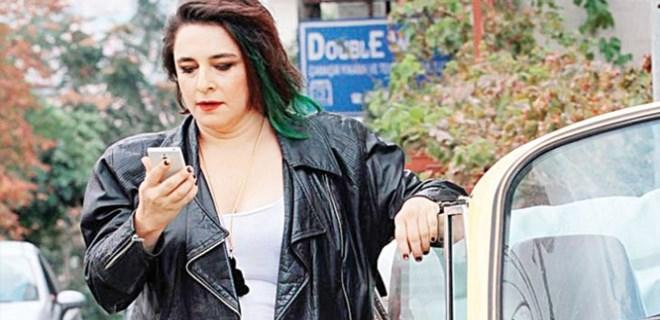 Esra Dermancıoğlu'na polis baskını şoku!