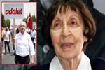 Rahşan Ecevit'ten Kılıçdaroğlu'na 'Adalet Yürüyüşü' mesajı