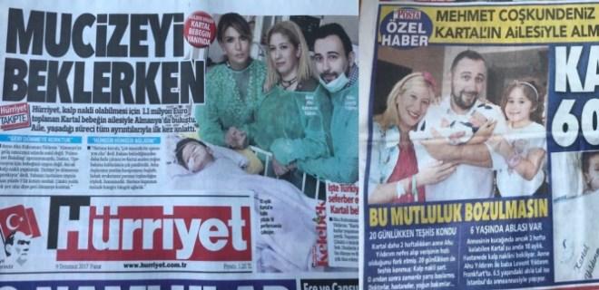Gülben Ergen'den yılların Posta'sına büyük gol!