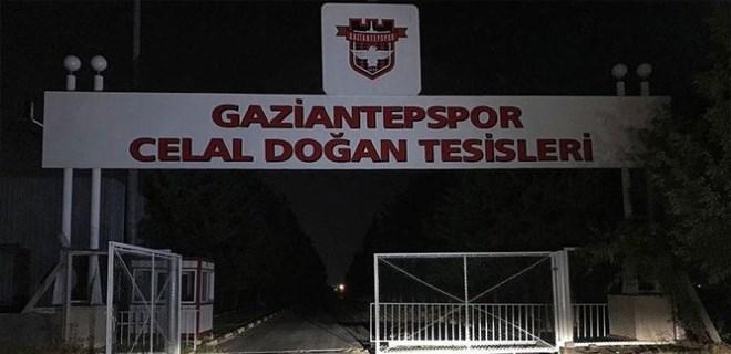 Gaziantepspor tesislerinin borçtan dolayı elektriği kesildi!