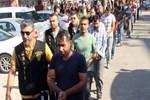 35 sahte polis tutuklandı!