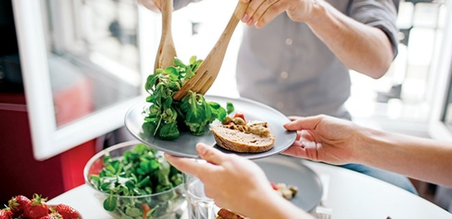 Böbrek hastalıklarında diyet tedavisi