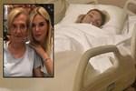 Fulden Uras acilen ameliyata alındı
