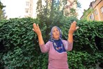 Oğulları PKK'nın ağına düşen anne meydan okudu!
