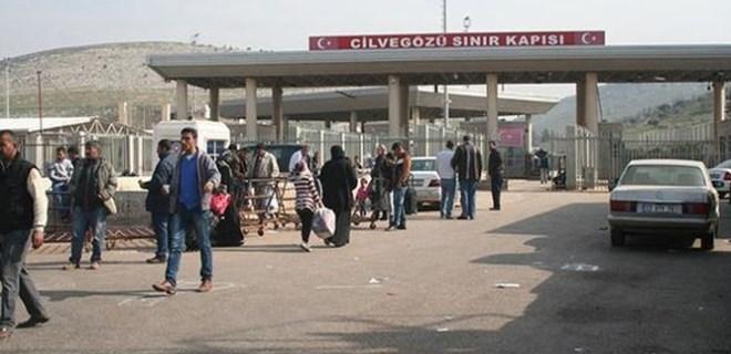 Bakan Tüfenkci'den 'Cilvegözü' açıklaması