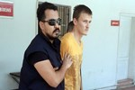 Adana'da Rus uyruklu DEAŞ'lı yakalandı