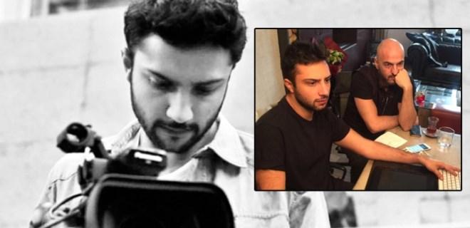 Behzat Uygur Jr. klip yönetmeni oldu