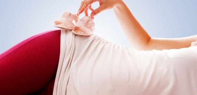 Hamilelikte B3 alımının önemi!