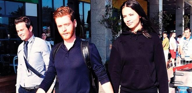 Adriana ile Metin'in sadakat karmaşası!