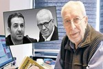 Akif Beki'yi Hürriyet'ten Ertuğrul Özkök mü kovdurdu?