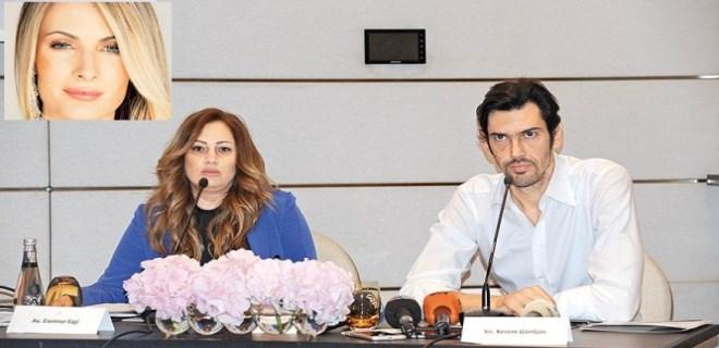 Kerem Gönlüm'den Gül Gölge Saygı'ya gözdağı!
