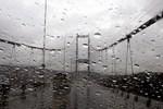 Meteoroloji İstanbul'da yağmur için tarih verdi