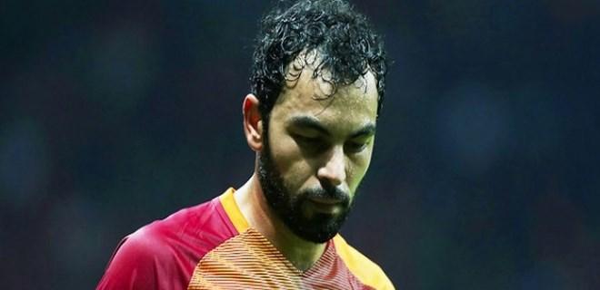 Trabzonspor'da Selçuk İnan bilmecesi