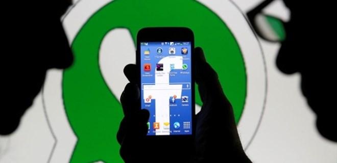 Android için whatsapp'ta yeni özellik!