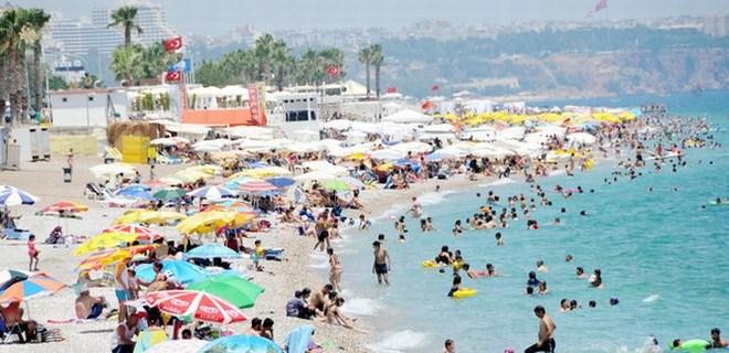 Plajlara giriş ücreti ödemeyin!