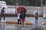 İstanbul'a yağış geliyor!