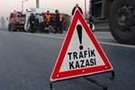 TEM'de feci kaza: Çok sayıda ölü var!
