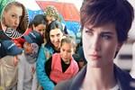 Tuba Büyüküstün'e UNICEF şoku!