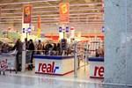 Market devi Real'in iflasına karar verildi!